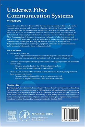 Fiber Systems (Undersea Fiber Communication Systems)