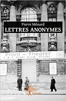 Book Lettres Anonymes