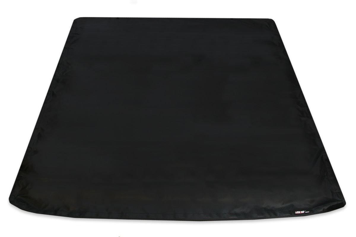 Prime Choice Auto Parts TC503356 6.5ft Bed Hidden Snap on Tonneau Cover Fleetside