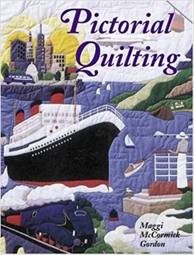 Books downloader for mobile Pictorial Quilting 0823044750 PDF FB2 iBook