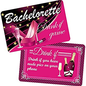 drink if card bachelorette drinking party games decorations supplies 42 funny naughty party ideas games card gift for bridal shower tribe adult