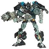 Transformers: Dark of the Moon - MechTech Voyager - Ironhide