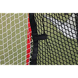 Rukket Sports Pair of Multi-Sport Protection Side Nets (7ft x 8ft) (Golf, Baseball, Softball, Lacrosse)