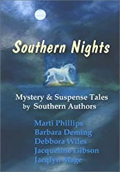 Southern Nights: Mystery & Suspense Anthology by Southern Writers