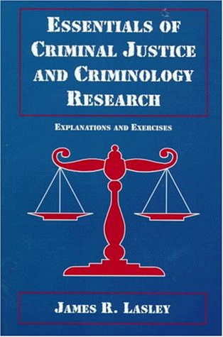 criminology research Criminology research can be focused on things as specific as blue collar crime or as wide ranging as domestic violence theories.
