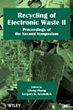 Recycling of Electronic Waste II