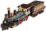 Bachmann 4-4-0 American Locomotive And Tender - Union Pacific #119 - N Scale