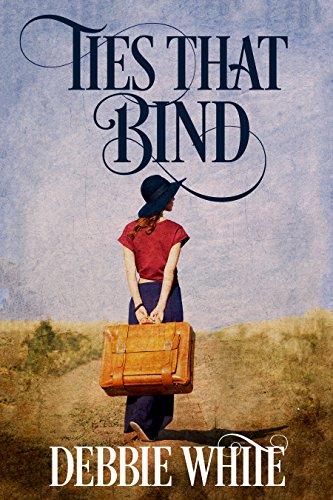 Bargain eBook - Ties That Bind