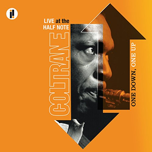 Half Note (One Down, One Up: Live At The Half Note)