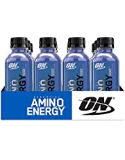 Optimum Nutrition Amino Energy - Pre Workout with Green Tea Servings