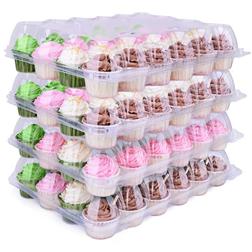 Highest Rated Cupcake Carriers
