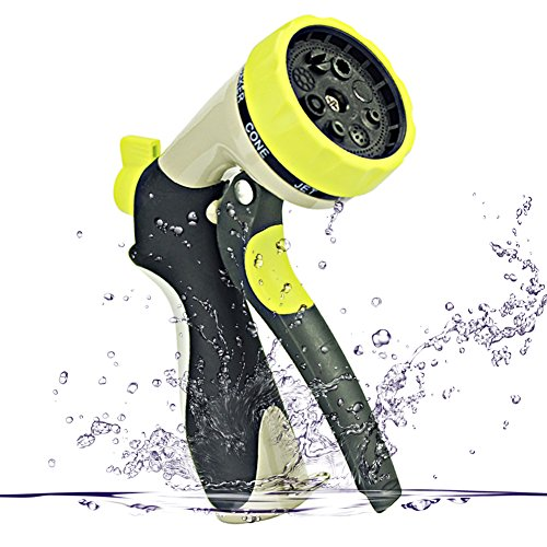 Gada Garden Hose Nozzle Construction product image