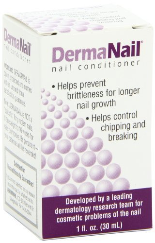 DermaNail Nail Conditioner 1 oz by Summers Laboratories (Image #1)