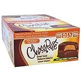HealthSmart Foods- ChocoRite - Peanut Butter Cup Patties 16 Ct