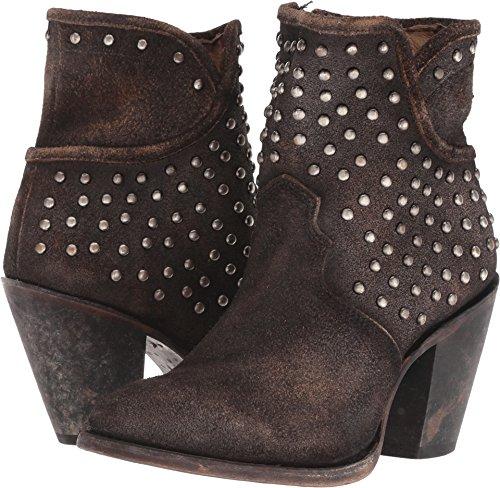 Corral Boots Women's C3347 Black 5 B US