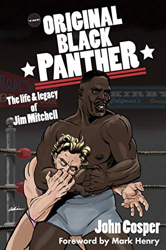 Pdf Outdoors The Original Black Panther: The Life & Legacy of Jim Mitchell