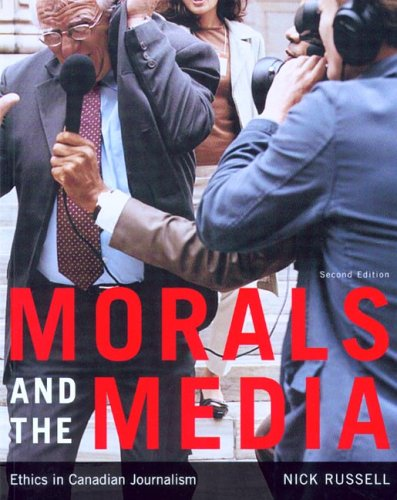 Morals and the Media: Second Edition
