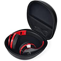 PickUp Black Protection Carrying Hard Case Bag Storage Box For Headphone Earphone Headset,suit for Sennheiser, Live,SONY... opportunity
