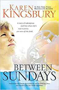 between sundays karen kingsbury pdf