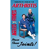 Move Those Joints - Therapeutic Exercise for Arthritis