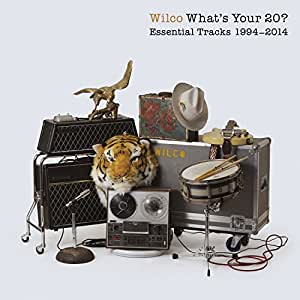 What's Your 20? Essential Tracks 1994-2014 (2CD)