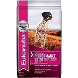 eukanuba healthy extras - Eukanuba Premium Active Performance 30/20 Dry Dog Food, 29 Lb