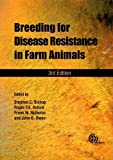 Breeding for Disease Resistance in Farm Animals, , 1845935551