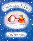 img - for Little Robin Red Vest book / textbook / text book