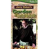 Baker, Jerry: Herbal Delights