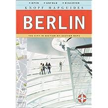 Knopf MapGuide: Berlin