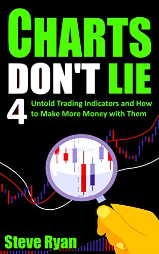 Charts Don't Lie: 4 Untold Trading Indicators and How You Can Utilize Them to Make Money in Stocks, Futures, Options, and even Forex (Kindle Charts)