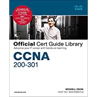 CCNA 200-301 Official Cert Guide Library