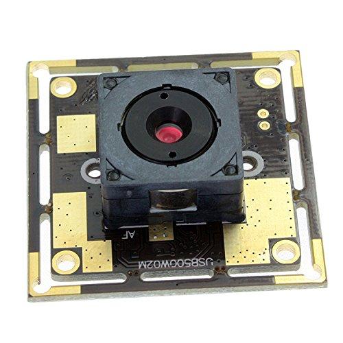 Endoscope Camera Technology - 1
