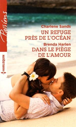 [Complète-Passions] Moonlight Beach Bachelors - Charlene Sands