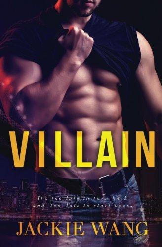 Villain Dark Romance Jackie Wang