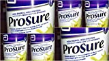 Abbott Prosure Powder Banana Flavor 6X400g High Energy High Protein-14.1Oz Each