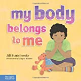 Download My Body Belongs to Me: A book about body safety in PDF ePUB Free Online