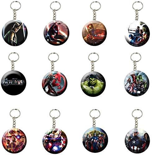 MS DecorBox Avengers 2.25