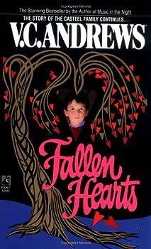 Fallen Hearts 0671729403 Book Cover