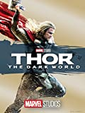 DVD : Thor: The Dark World