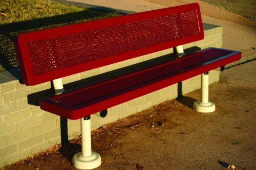 Webcoat, Inc. B6WBINNVSM Innovated Style Benches