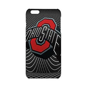 Ohio State Cell Phone Case Cover For SamSung Galaxy S4 Mini 3d