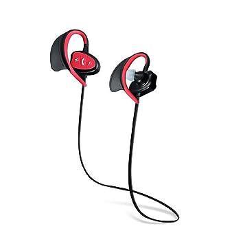 K-DD Auriculares Bluetooth, Auriculares inalámbricos inalámbricos Bluetooth Running, Auriculares magnéticos IPX8 Splash