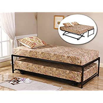 daybed bed trundle beds pink product br with pc day alena full