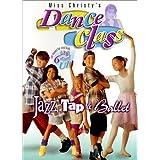 Miss Christy's Dance Class: Jazz, Tap & Ballet