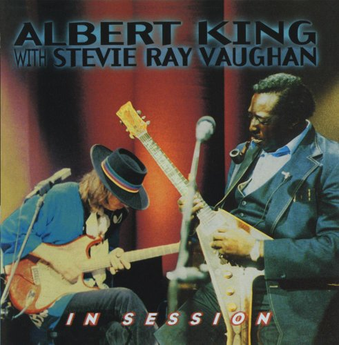 In Session by King, Albert