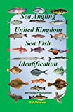 Sea Angling Fish Identification United Kingdom