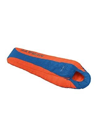Trangoworld PC007453-223-DER Saco, Unisex, Azul Imperial/Naranja, Talla Única: Amazon.es: Deportes y aire libre