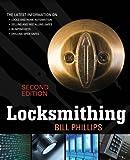 Locksmithing, Second Edition