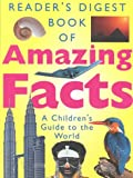Book of Amazing Facts, Reader's Digest Editors, 0276424344